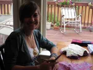 2010 - summer - Priest River, Silverwood, Schmidt wedding 125