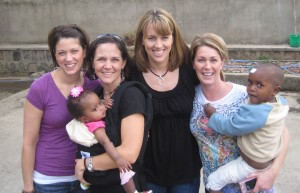 Ethiopia -getting Sarah Jan 2011 292